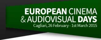 European cinema audiovisual days