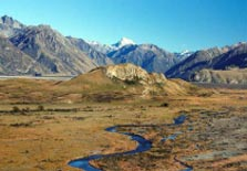 LordOfRings Edoras