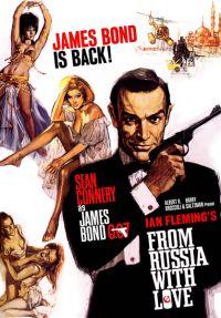 007, dalla Russia con amore