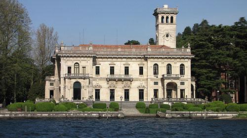 Villa Erba - Cernobbio - Lago di Como