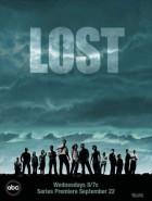 Lost - la serie