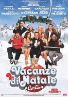 Vacanze di Natale a Cortina